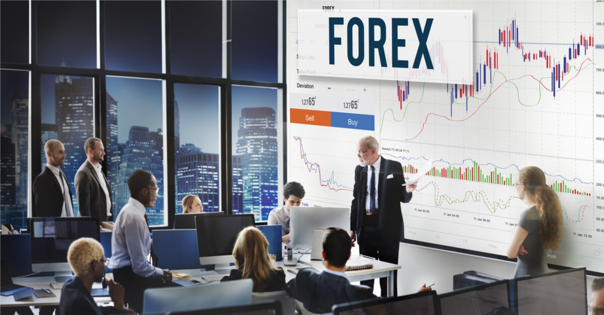 Mercado forex en colombia